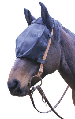 Cavallo Ride Free Fly Mask with Ears Best Price