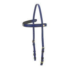 Zilco Deluxe Endurance Bridle Headstall Piece Best Price