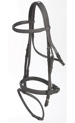 Zilco Event Bridle