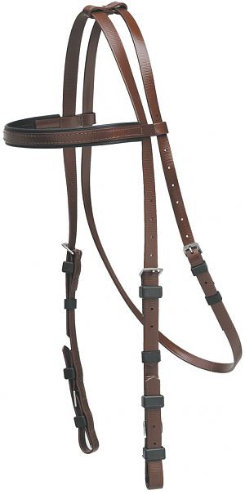 Zilco Exercise Bridle
