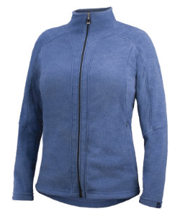 Irideon Ladies Thermal Pro Jacket