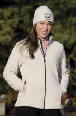 Irideon Ladies Aurora Sport Fleece Jacket Best Price