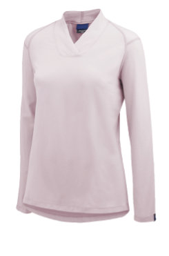 Irideon Ladies Supplex Wrap Vee Top