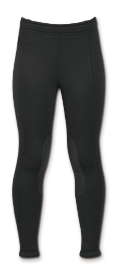 Irideon Kids Power Stretch Riding Tights
