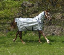 Bucas Power Combi Neck Horse Rug Best Price