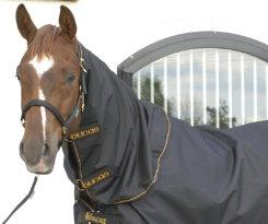 Bucas Irish Combi Horse Neck Rug Best Price