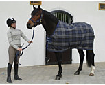 Bucas Celtic Lightweight Horse Stable Blanket