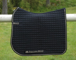 Bucas Max Dressage Saddle Pad