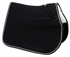 Passport Double Back All Purpose Saddle Pad Best Price