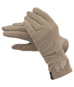 Irideon Ladies Chinchillaaah Gloves Best Price