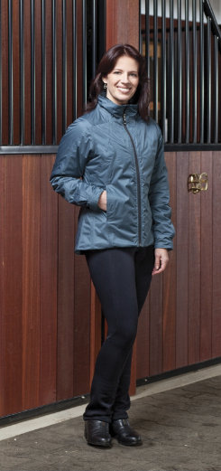 Irideon Ladies Capriole Jacket Best Price