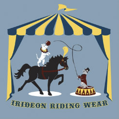 Irideon Kids Pup n' Pony Big Top Tee Shirt Best Price