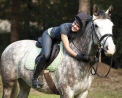 Irideon Kids Issential Topline Riding Tights Best Price