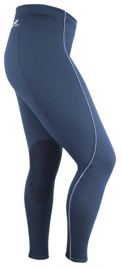 Irideon Ladies Wind Pro Full Seat Piping Hot Breeches Best Price