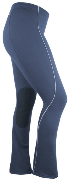 Irideon Ladies Wind Pro Knee Patch Hot Boot Cut Breeches Best Price