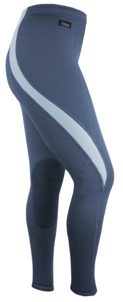 Irideon Ladies Silhouette Stretch Knee Patch Breeches Best Price
