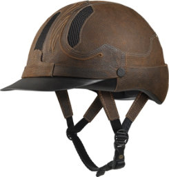Troxel Cheyenne Rowdy Riding Helmet Best Price
