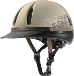 Troxel Dakota Graphic Riding Helmet Best Price