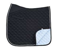 Lettia Proseries Dressage Saddle Pad Picture