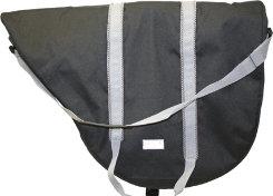 Lettia Pro Series Saddle Bag Best Price
