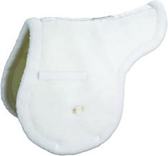 Lettia All Purpose Contour Wonder Saddle Pad