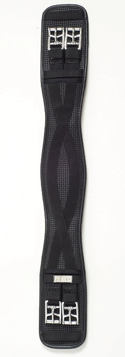 Lettia Clik Gel Dressage Girth