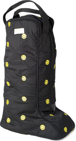 Lettia Embroidered Boot Bag Best Price