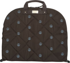 Lettia Embroidered Garment Bag Best Price