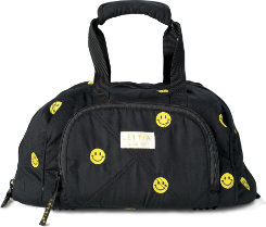 Lettia Embroidered Helmet Bag Best Price