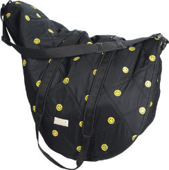 Lettia Embroidered Carrier Best Price