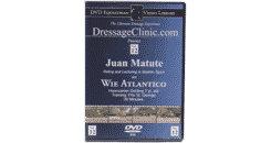 DVD Equestrian Video Library Juan Matute on Wie Atlantico Best Price