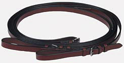 Kincade Leather Draw Reins Best Price