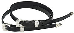 Collegiate Spur Straps Best Price