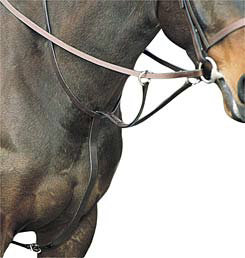 Kincade Flat Running Martingale Best Price