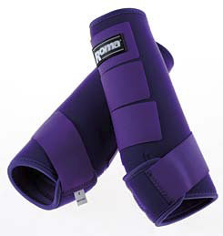 Roma Collection Neoprene Sport Boots