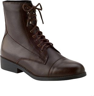Paddock Boot