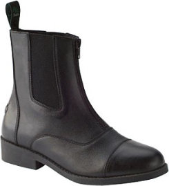 Dublin Reserve Child's Zip Paddock Boot