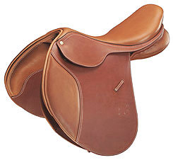 Bates Caprilli Close Contact Saddle Best Price
