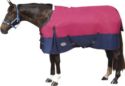 WB Landa Original Mid Weight Turnout Horse Blanket