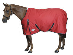 WeatherBeeta Orican Standard Neck Mid Weight Turnout Horse Blanket