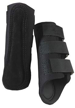 Roma Neoprene Split Cushion Boots