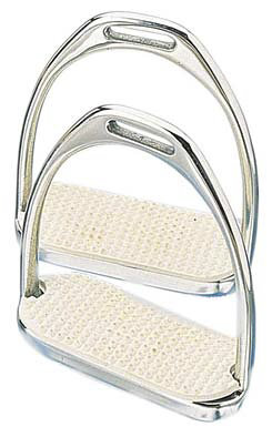 Korsteel Knife Edge Stirrup Irons Fillis Best Price