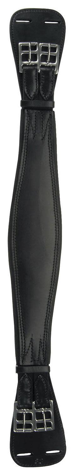 Collegiate Contour 2 Buckle Dressage Girth Best Price