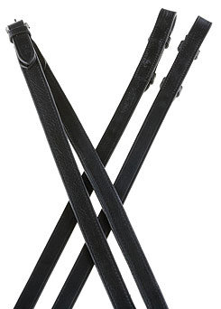 Collegiate Soft Grip Reins