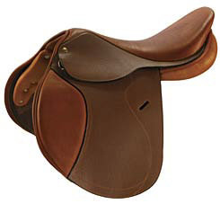 Collegiate Parfaire Close Contact Saddle