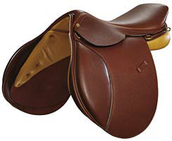 Collegiate Finalist Close Contact Saddle Best Price