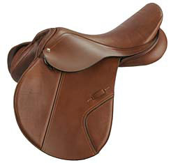 Collegiate Nobility Jump Saddle