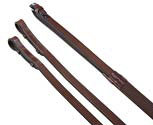 Kincade Rubber Covered Reins