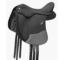 Wintec Pro Pony Synthetic Dressage Saddle with CAIR Best Price