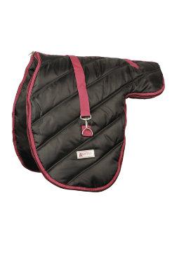Roma Nylon Saddle Bag Best Price